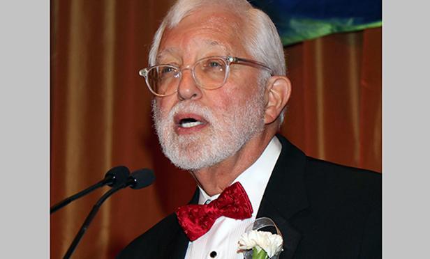 U.S. District Judge Jed Rakoff