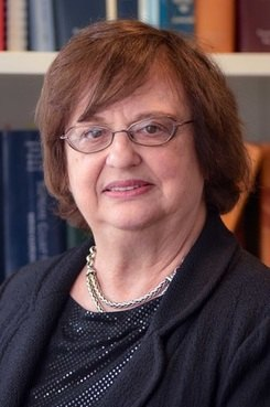 Barbara Underwood, is the first woman to serve as New York state attorney general. She met with the New York Law Journal June 15 at her Manhattan office. (Photo: David Handschuh/ALM)