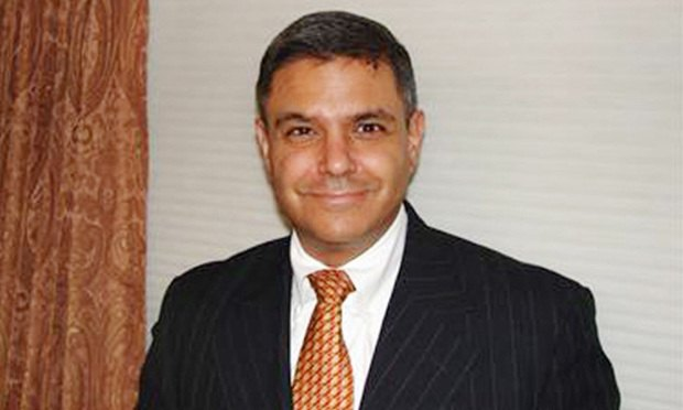 Carlos J. Cuevas