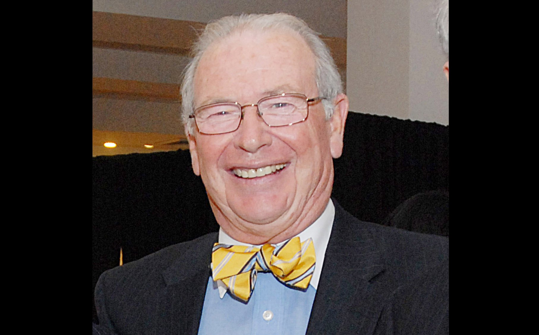 Retired Judge Robert G M Keating Has Died At 76 National Law Journal