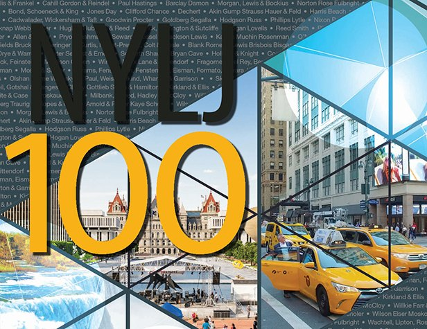 Top Law Firms in New York Remain in Growth Mode | New York