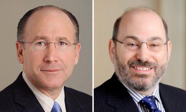 Jeffrey B. Steiner and Scott A. Weinberg