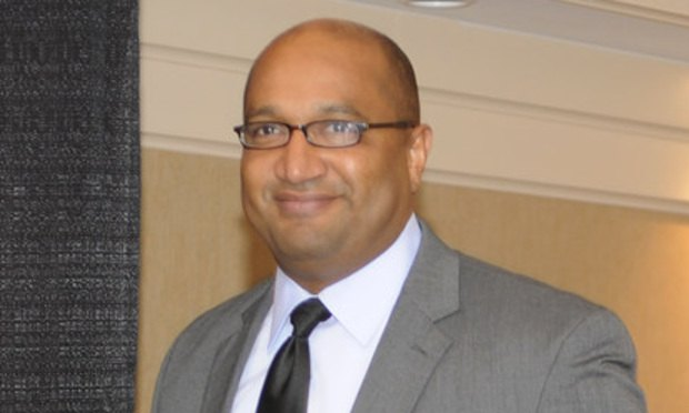 Albany District Attorney David Soares