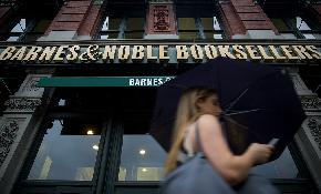 Attorney Client Privilege Bars Access to Docs in Case Over Barnes & Noble CEO's Ouster