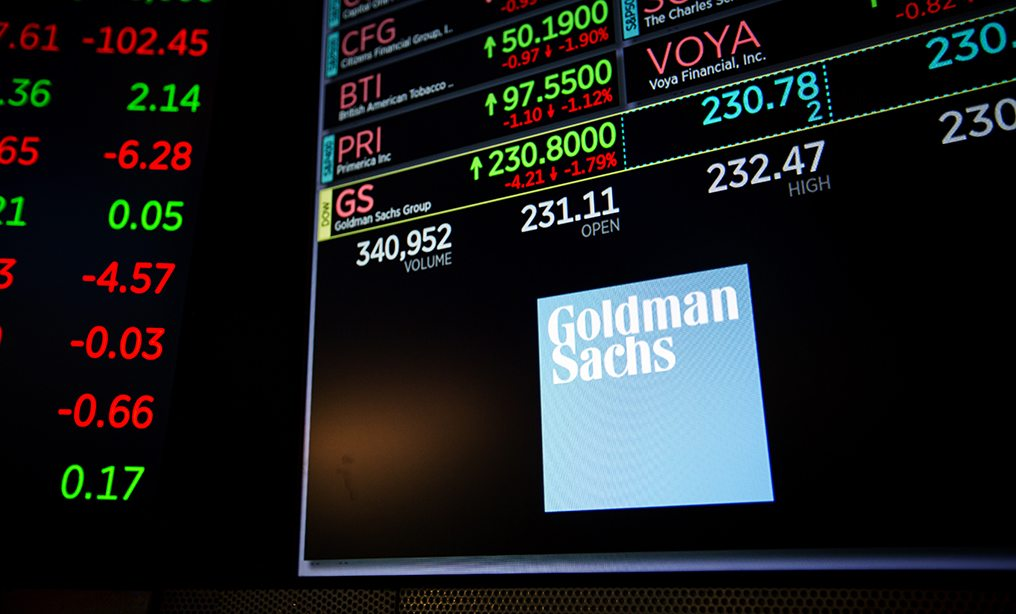 Goldman Sachs Seeks New Leave to Challenge Class Certification | New ...