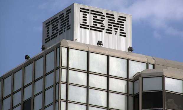 Former IBM Employees Sue Company in Federal Age