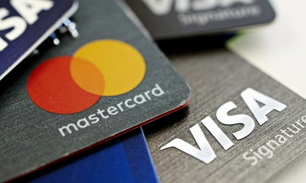 Visa Mastercard Agree To Pay 62b To Merchants In Settlement Of