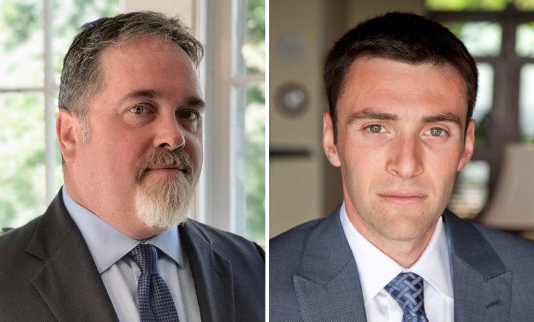 Timothy R. Capowski and Jonathan P. Shaub