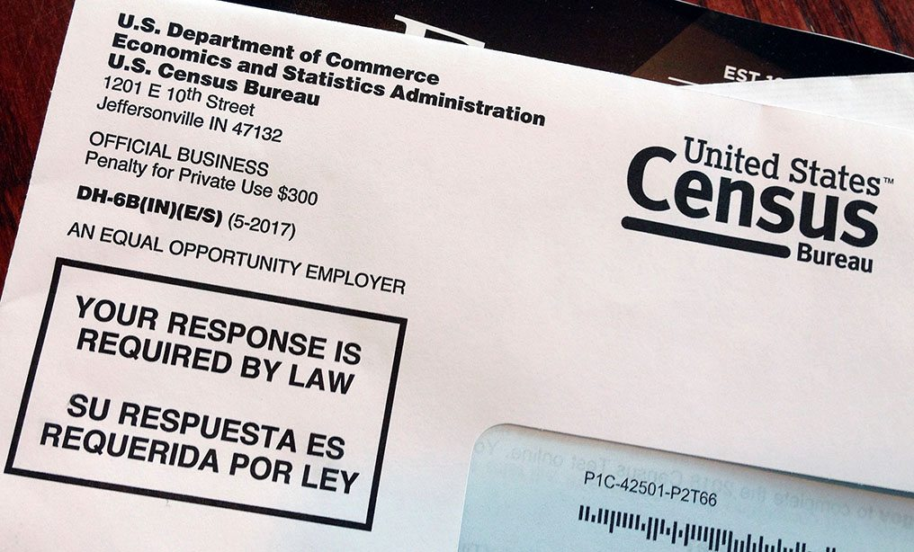 federal judge denies white house stay of discovery in census lawsuit