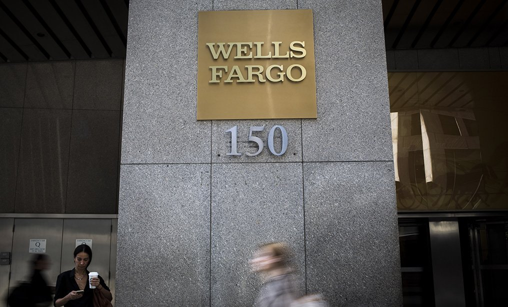 Wells Fargo Agrees to Pay NY $65M for Misleading Investors on Fake
