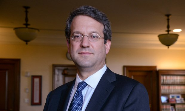 Judge Jesse Furman