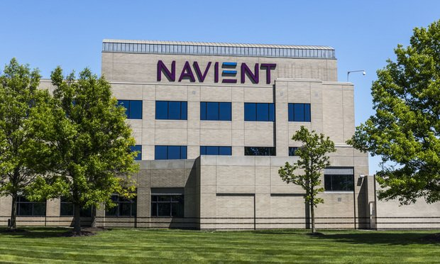Navient Corp./photo by Jonathan Weiss/Shutterstock.com