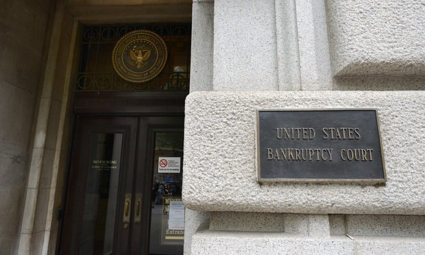 U.S. Bankruptcy Court for the Southern District of New York