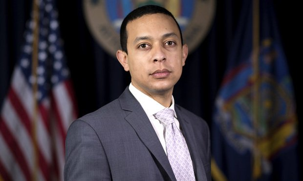 Brian K. Mahanna, chief of staff and deputy attorney general in the Office of the New York State Attorney General/courtesy photo