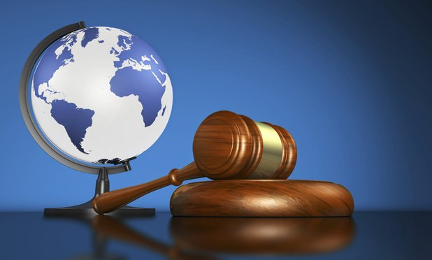 globe gavel world international