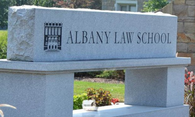 Westlake Legal Group Albany-Law-School-Article-201901181643 Albany Law School Snags $15M From Anonymous Donor