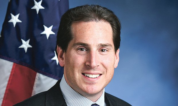 New York State Sen. Todd Kaminsky, D-Nassau (Courtesy photo)