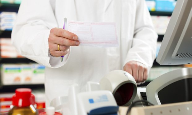 Pharmacist/photo by Fotolia