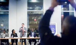 Metropolitan Black Bar Association Hosts Public Advocate Forum