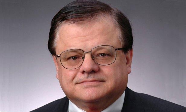 Michael J. Hutter