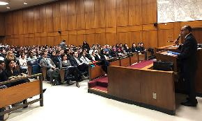 2019 New York State Mock Trial Tournament