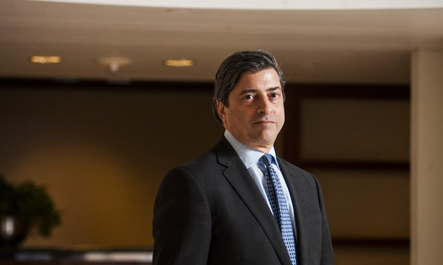 Ex-Kirkland Partner Robert Khuzami to Leave SDNY Deputy Role