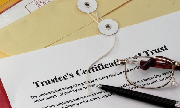 Teaching Your Old Trust New Tricks | New York Law Journal