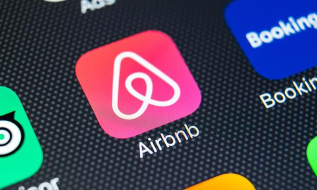 Airbnb app