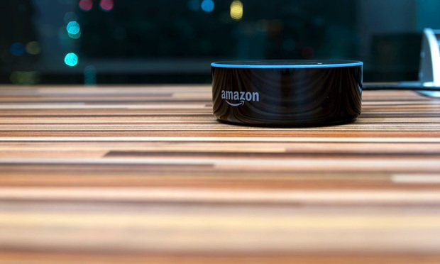 Artificial Intelligence and the Fourth Amendment: When Alexa Can Be