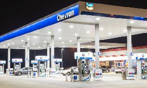 Paul Weiss V&E Wachtell Get Work in 33B Chevron Anadarko Deal