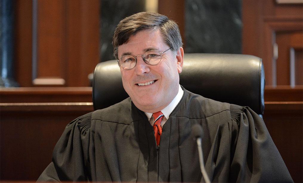 Judge Christopher Droney