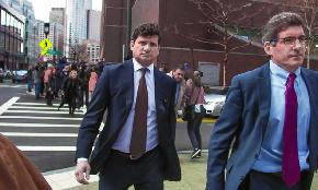 Gordon Caplan Gets Hearing in Bid to Avoid Disbarment Stemming From College Admissions Scandal