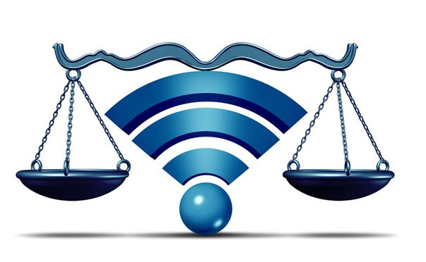 digital law technology