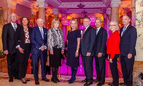 City Bar Justice Center's 14th Annual Gala