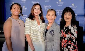 Hofstra Law Hosts Annual 'Outstanding Women in Law' Awards