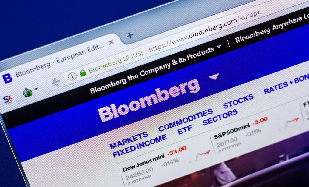 New Wage-and-Hour Lawsuit Seeks Back Pay for Bloomberg Data