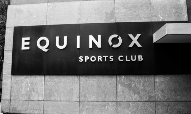 Equinox Sports Club (Photo: Shutterstock.com)