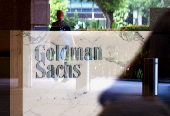 The Goldman Sachs Group Inc. logo