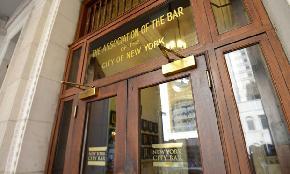 New York City Bar Now Offering CLE Webinars