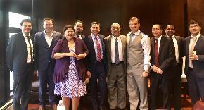 Staten Island Hispanic Bar Association Inaugural Meeting