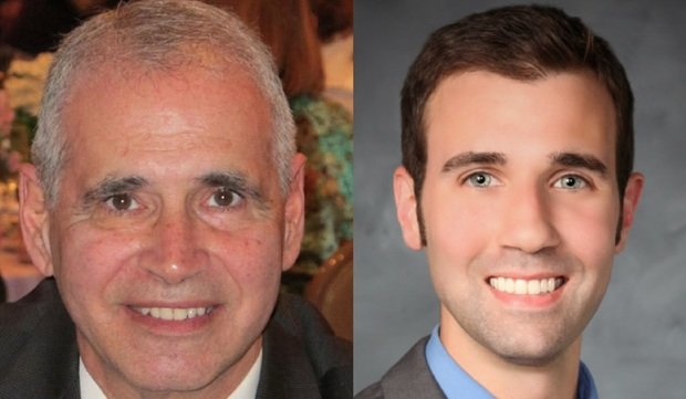 George M. Heymann and Matthew J. Kaiser