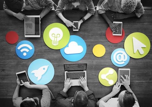 millennial communication social media