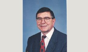 Ed Fowler Ex General Counsel of Mobil Corp and NY Environmentalist Dies at Age 87