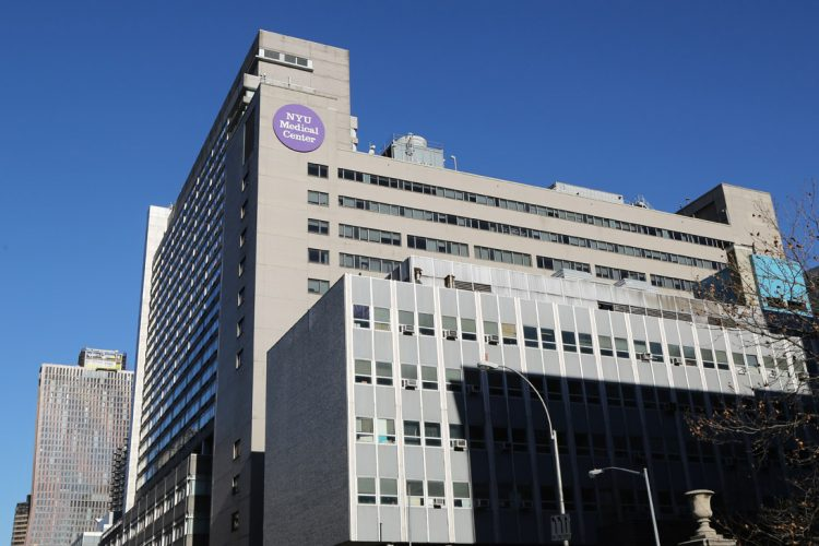 Claim That NYU Hospital Falsely Imprisoned Terminally Ill Patient