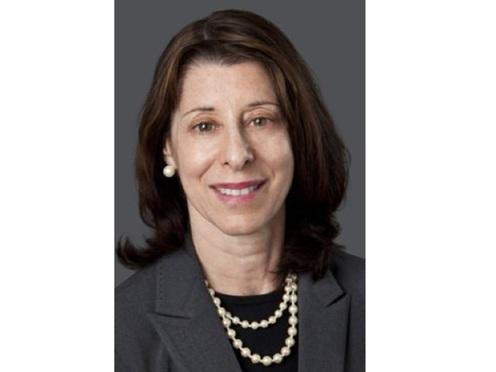 Barbara M. Goodstein