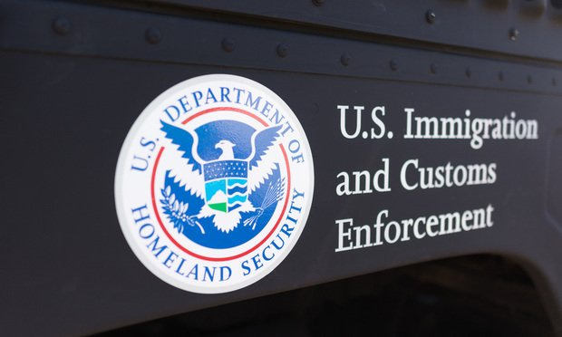 Anticipating Immigration Raids, Lawyers File Federal Due
