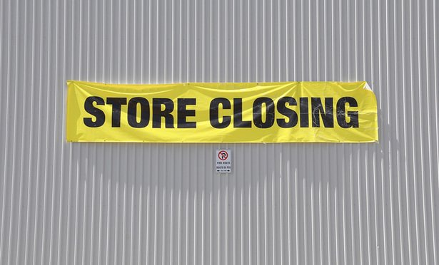 store closing bankruptcy retail