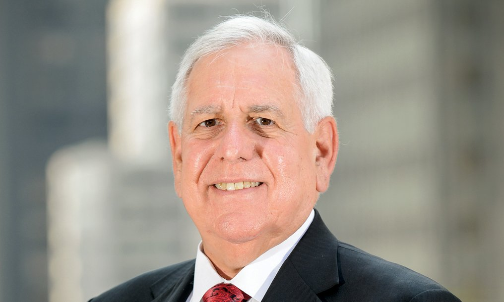 Gary M. Rosenberg, founding member, Rosenberg & Estis (Photo: David Handschuh/NYLJ)