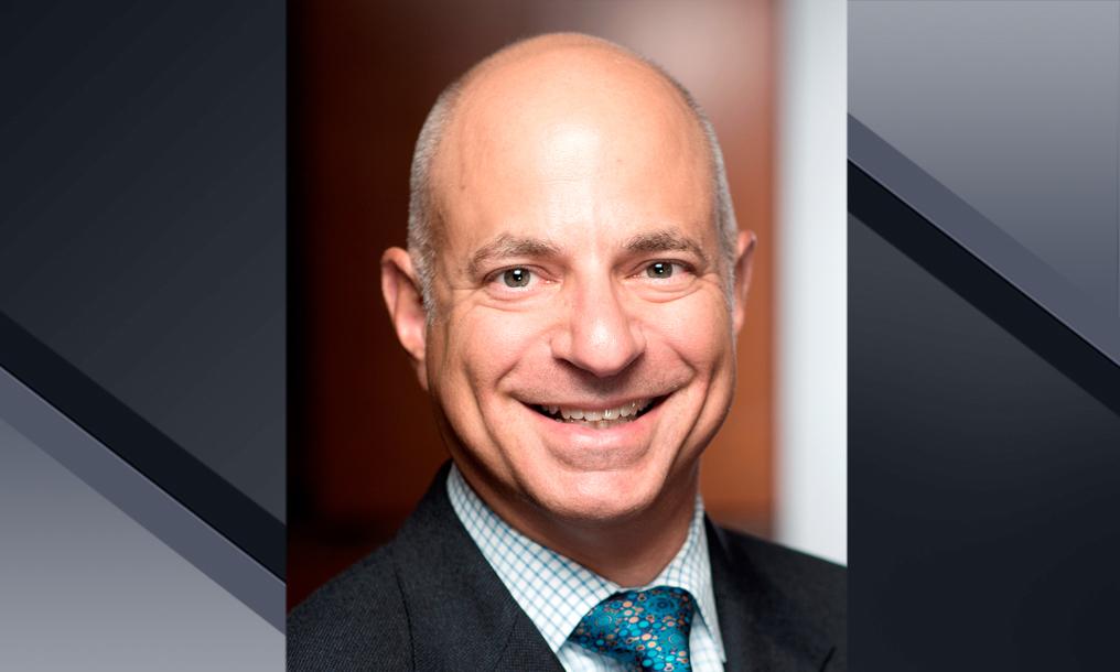David Scherl, Chairman and Managing Partner, Morrison Cohen