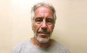 Jeffrey Epstein Dead by Suicide in Manhattan Federal Lockup